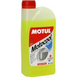 Płyn chłodniczy Motul Motocool Expert 1 L