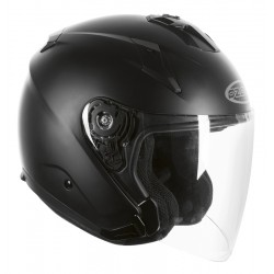 Kask OZONE CT-01 BLACK MATT