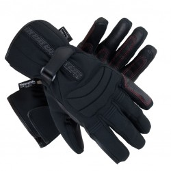Rękawice SECA POLAR BLACK