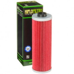 Filtr oleju HifloFiltro HF161