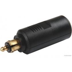 Wtyczka gniazda zapalniczki mała DIN ISO 4165