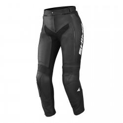 Spodnie skórzane SHIMA MIURA BLACK