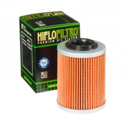Filtr oleju HifloFiltro HF152