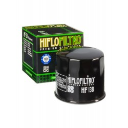 Filtr oleju HifloFiltro HF138RC RACING