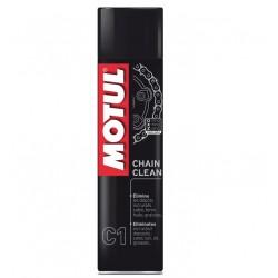 Czyszczenie łańcucha Motul Chain Clean 400 ml