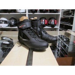 Buty SECA TRAFFIC BLACK