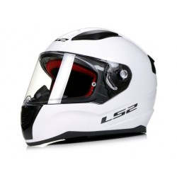 Kask LS2 FF353 RAPID Solid White
