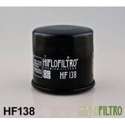 Filtr oleju HifloFiltro HF138