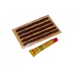 Sznur z klejem do kołkowania opon (WM)