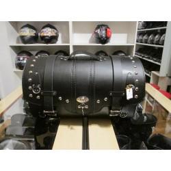 Kufer skórzany ćwieki Sako K30B 33L