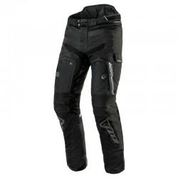 Spodnie tekstylne REBELHORN PATROL BLACK