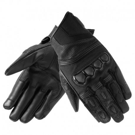 Rękawice REBELHORN PATROL SHORT Black