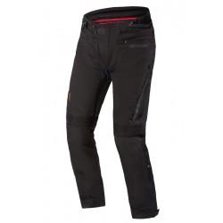 Spodnie tekstylne OZONE VULCAN BLACK