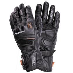 Rękawice SECA TURISMO III BLACK
