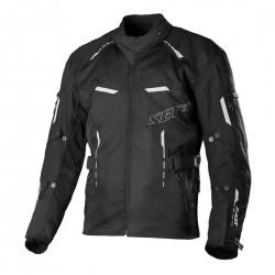 Kurtka tekstylna SECA ORKAN Black
