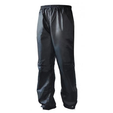 Spodnie przeciwdeszczowe Ozone MARIN Black