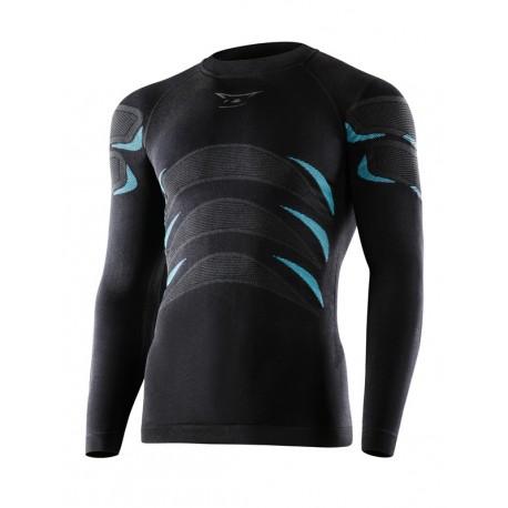 Koszulka termoaktywna dł. rękaw REBELHORN Therm (zima)