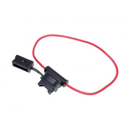 Obudowa bezpiecznika płytkowego (STD) 19 mm