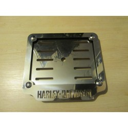 Ramka tablicy rejestracyjnej metalowa HARLEY