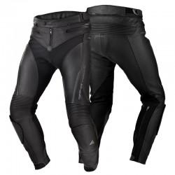 Spodnie skórzane SHIMA CHASE BLACK