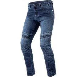Spodnie jeansowe OZONE HORNET II BLUE