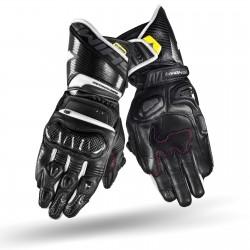 Rękawice sportowe SHIMA RS-2 White
