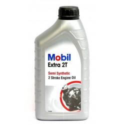 Olej silnikowy MOBIL EXTRA 2T SEMISYNTETIC 1 L