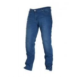 Spodnie motocyklowa Jeans Leoshi Classic Blue