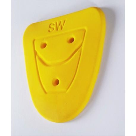 Ochraniacz kości ogonowej SW-270 Yellow szt.