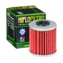 Filtr oleju HifloFiltro HF207